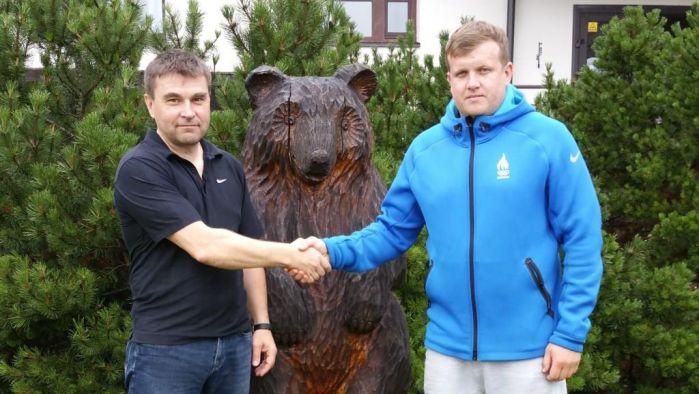 Lahti Karupesa Team