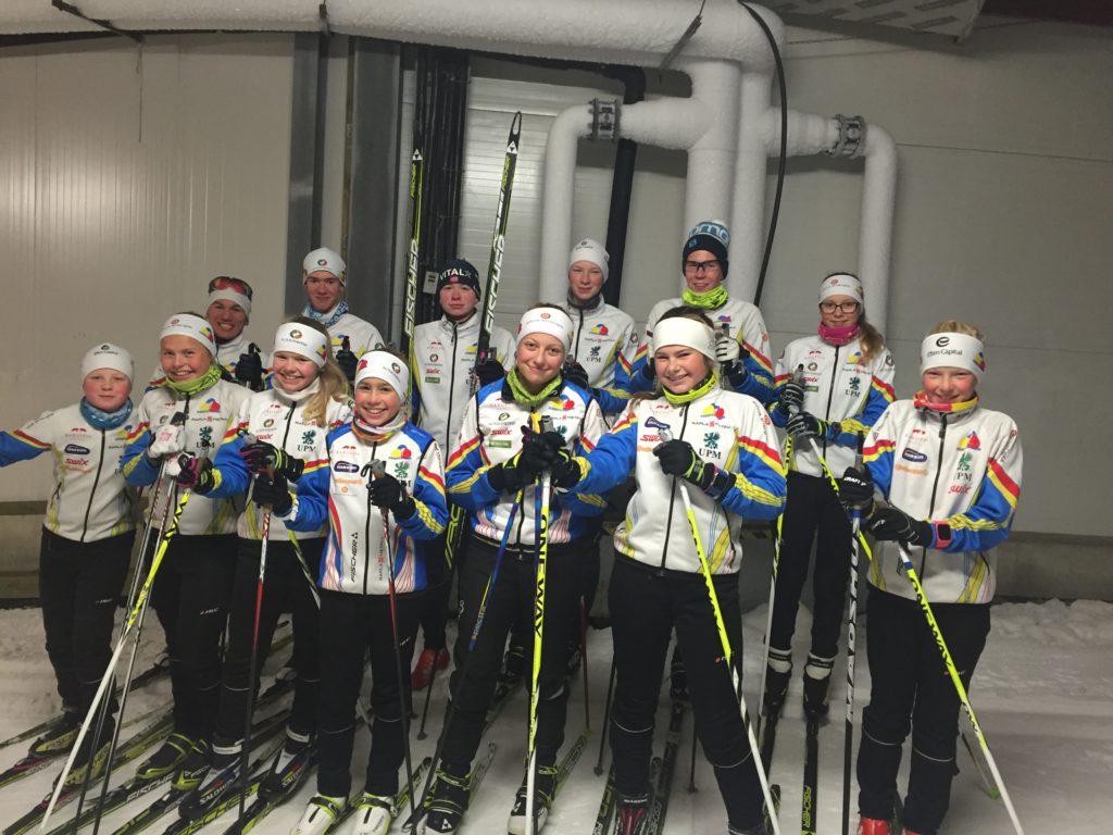 Karupesa Team Jämil